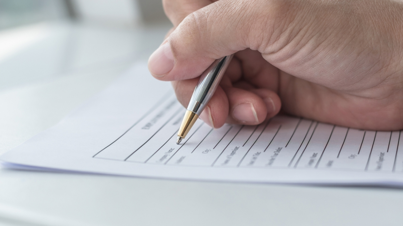 การจดทะเบียนนิติบุคคล ต้องทำอย่างไร